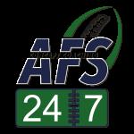 24/7 American Football School